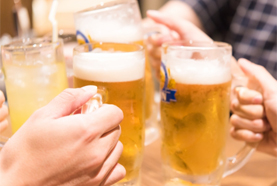 アルコールアンケート