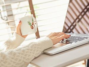 新型コロナウイルスで職場環境が一変!? 在宅でのリモートワーク、したことある?