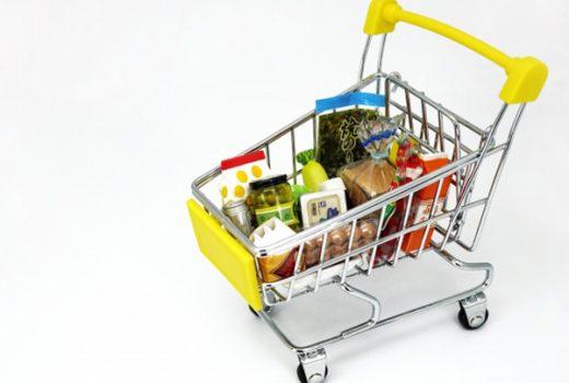 自粛生活で、自炊が増えたという人も多いこの頃。そこで今回のテーマは、「食材の買い出し、頻度はどれくらい?」