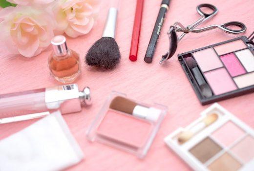 化粧品アンケート