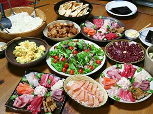 食品は「鮮度」「安さ」「安心安全」を重視~働くママの日常の買い物・夕食づくりについて
