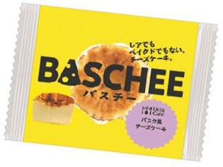 金賞 バスチー バスク風チーズケーキ(ローソン)
