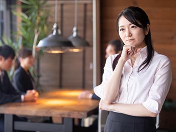 女性蔑視発言は身近なところにも?職場での性差別の実情を調査